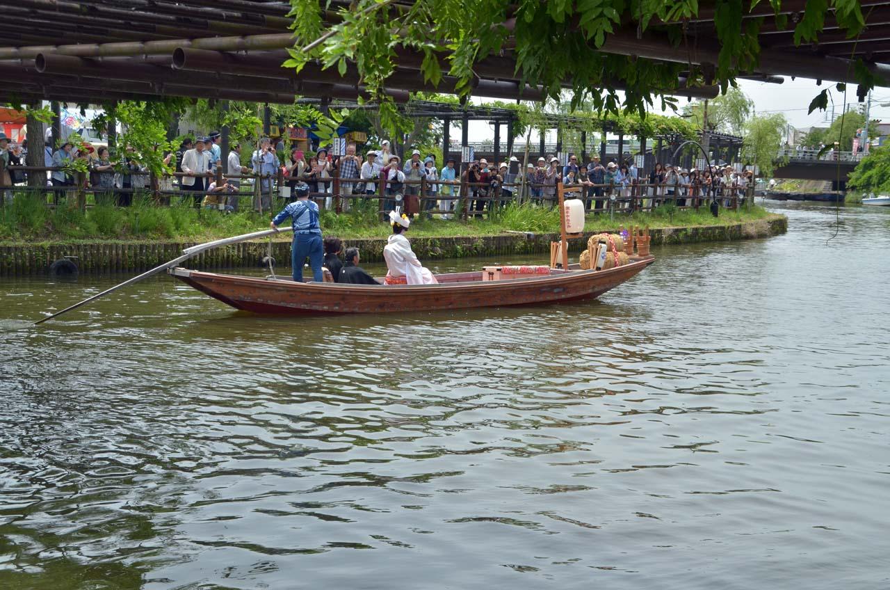 D70_2592嫁入り船