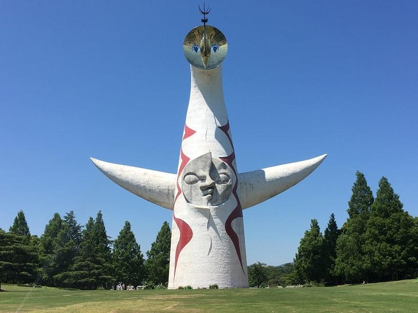 太陽の塔-min