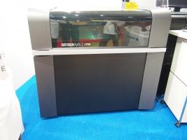 ストラタシスの3Dプリンター(6千万円)です。
