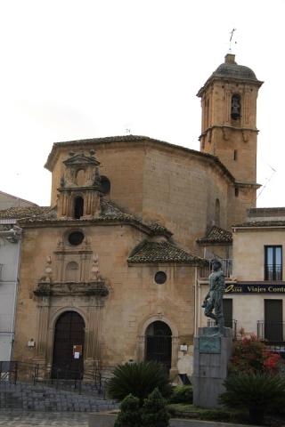 1953 Iglesia de San Anton