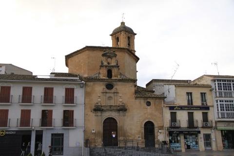 1951 Iglesia de San Anton