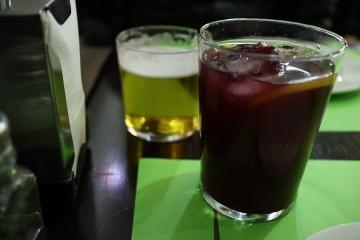 1984 bar Las Copas-M