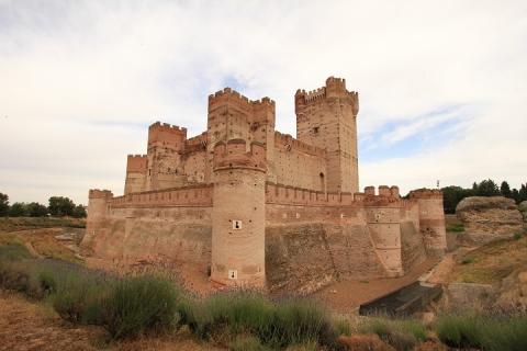 02 Castillo de Mota