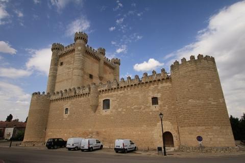 01 Castillo de Fuensaldana