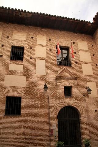 03 Palacio Real Testamentario