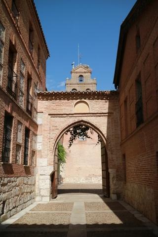 04 Monasterio de Santa Clara