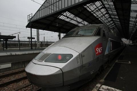 13 TGV