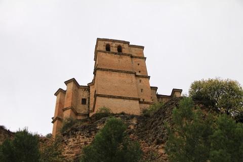 2047 Iglesia de la villa
