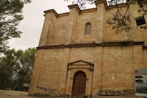 2053 Iglesia de la villa-M