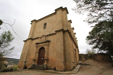 2065 Iglesia de la villa
