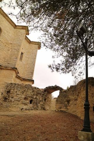 2061 Iglesia de la villa-M