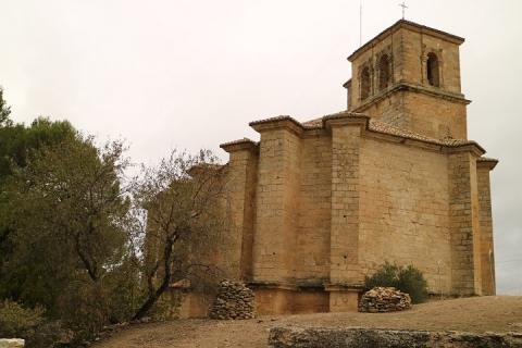 2106 Iglesia de la villa-M
