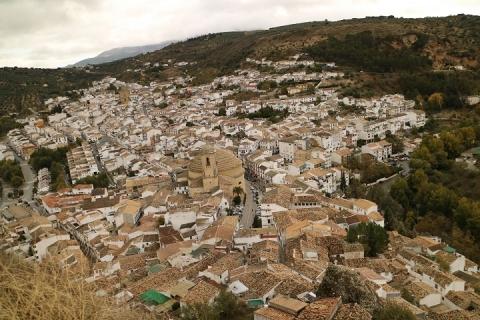2099 Iglesia de la villa-M