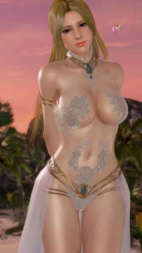 DEAD OR ALIVE Xtreme 3 Fortune_20160522210245