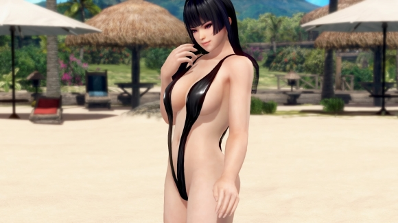 DEAD OR ALIVE Xtreme 3 Fortune_20160612145645