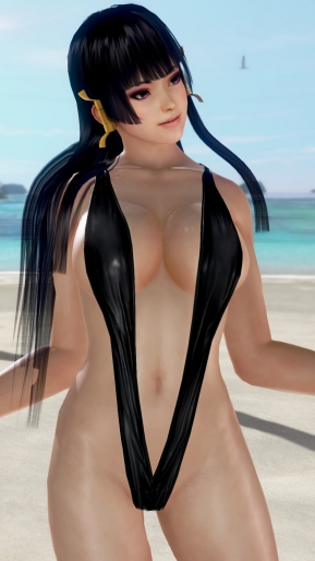DEAD OR ALIVE Xtreme 3 Fortune_20160708190143