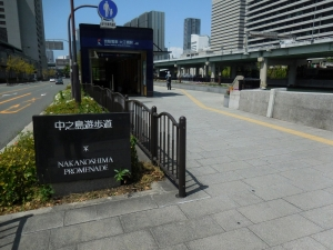 20160417_22中之島遊歩道