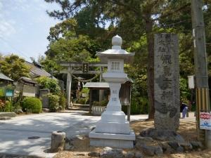 20160424_14飛鳥坐神社