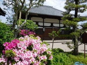 20160424_16飛鳥寺