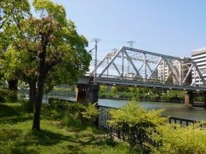 20160505_01毛馬桜ノ宮公園
