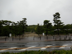 20160605_04仁徳天皇陵