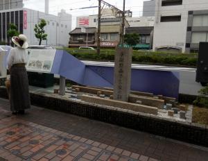 20160605_09与謝野晶子生家跡
