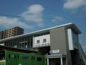 2016086_08JR久宝寺駅