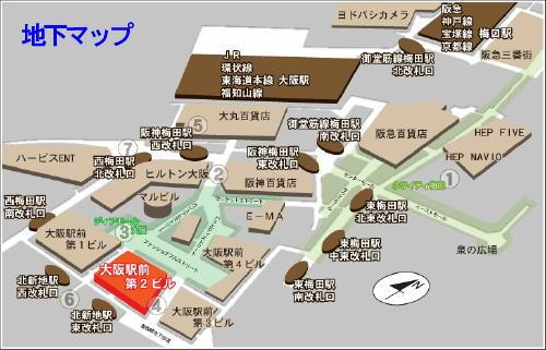 umeda-map1 bas