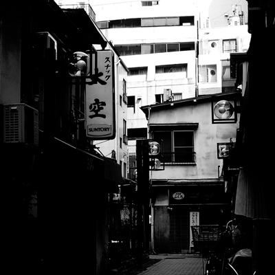 裏TOKYO