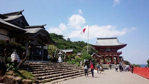 鵜戸神宮 2