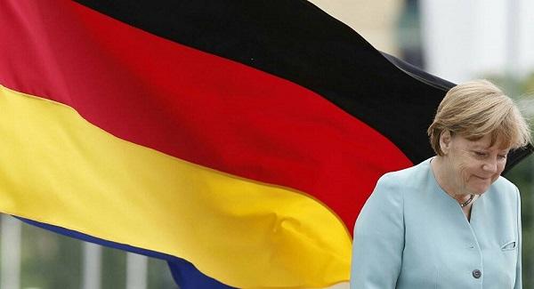 ドイツ メルケル