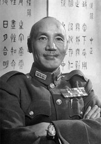 蒋介石 3