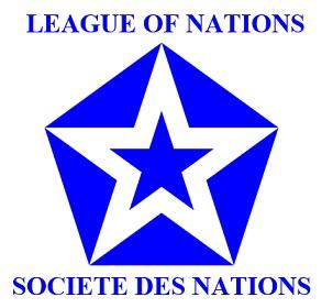 1939年に定められた半公式紋章