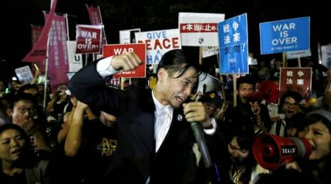 SEALDs 33