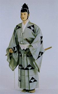 鎌倉時代 直垂