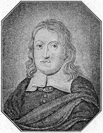 ジョン・ミルトン
