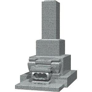 御影石 お墓