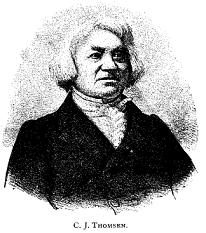 クリスチャン・トムセン