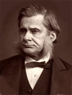 トマス・ヘンリー・ハクスリー