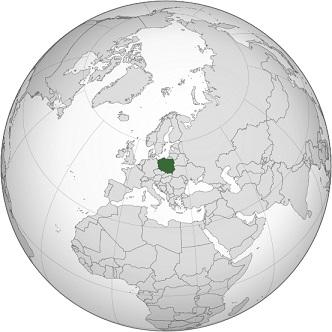 ポーランド共和国