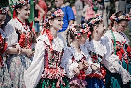 親日ポーランドは美人が多い?ポーランド人女性7つの魅力2