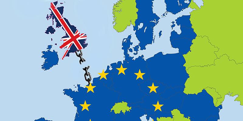 EU 崩壊 Brexit