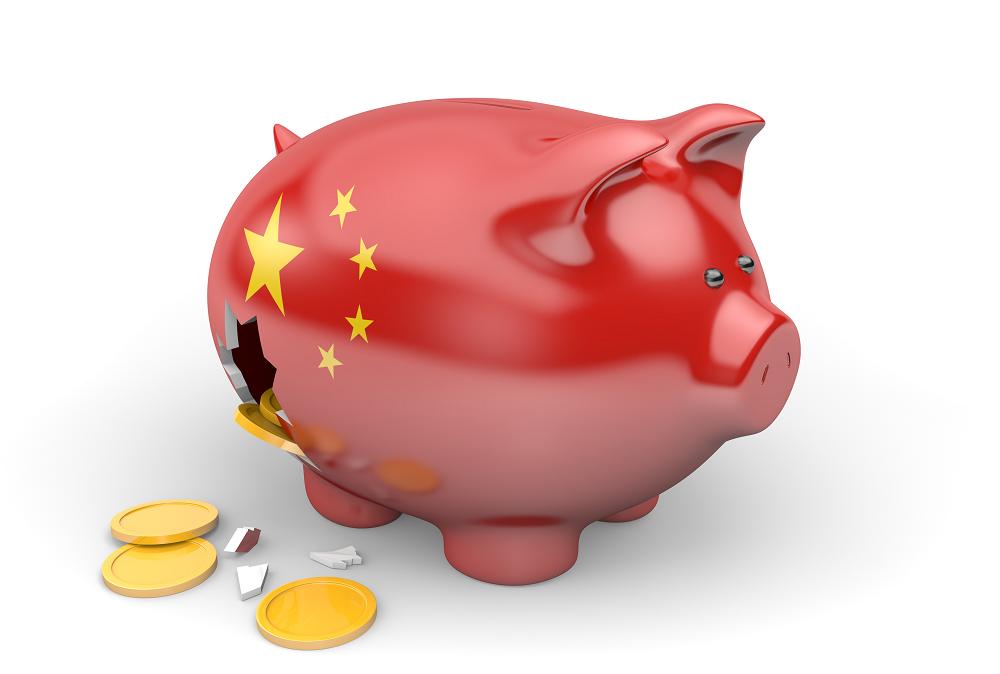 中国 支那 債務 バブル 3