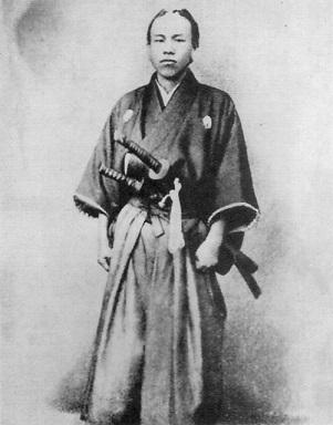 佐賀藩士時代の大隈