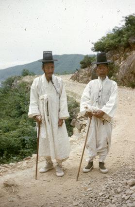 1950年代の韓国・釜山 4