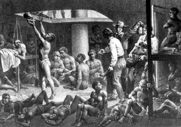奴隷貿易 2