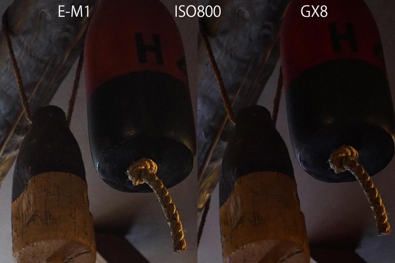 ランプISO800比較