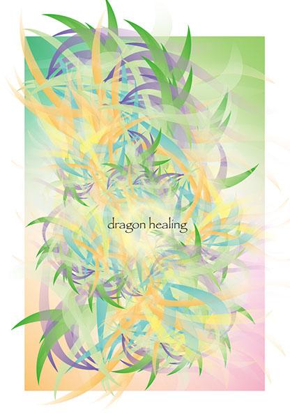 dragon healing