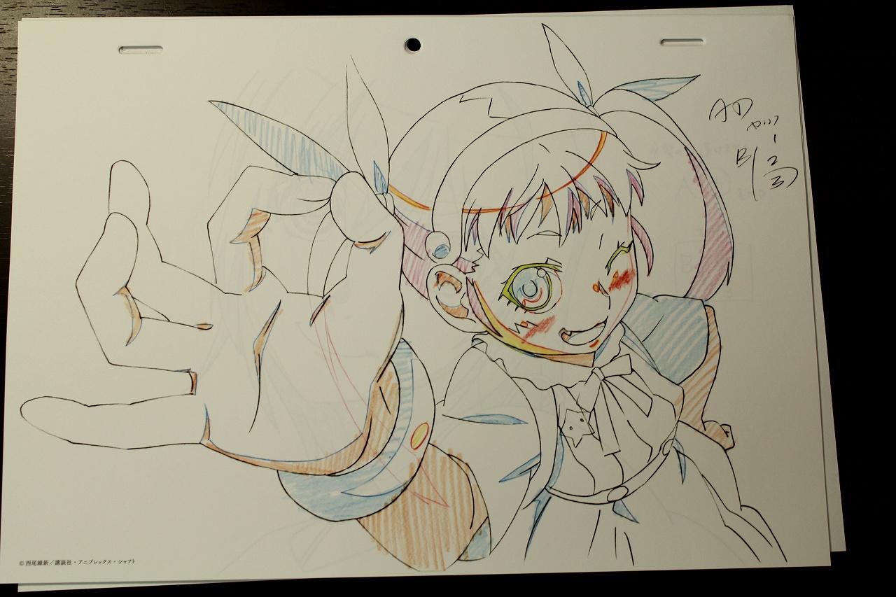 アニメ・漫画関係_物語シリーズ_20160630_19