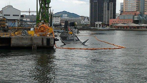 4 潜水艦